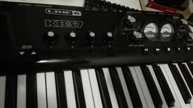 POD Studio KB37