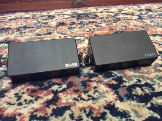 EMG 81 & EMG 60