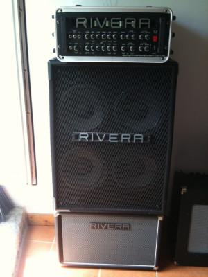 <Rivera> TBR -1M (años 80) 100w