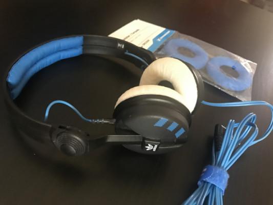 Sennheiser HD25 Adidas