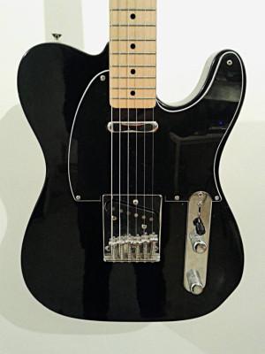 Fender Squier Telecaster Koreana años 80