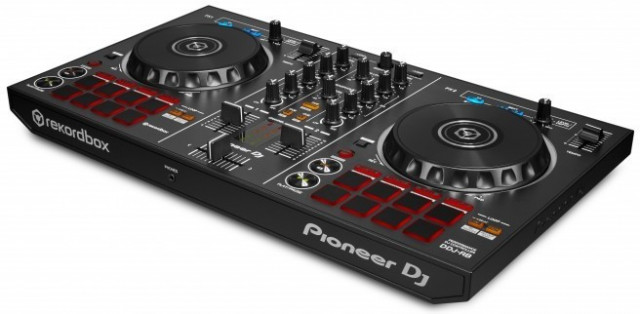 Pioneer DJ - DDJ-RB