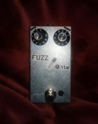 Clon Fuzz Rite (envio gratis)