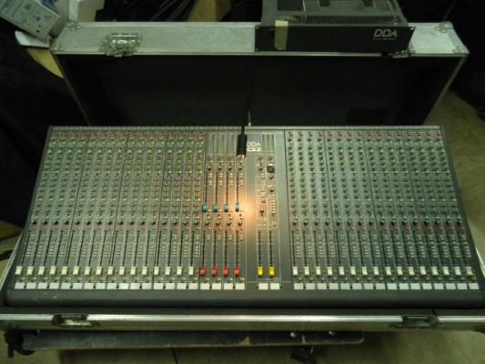 mixer DDA CS-3