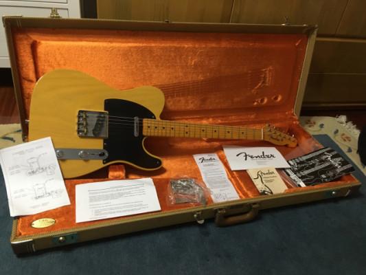 Fender Telecaster American Vintage 52 Reissue