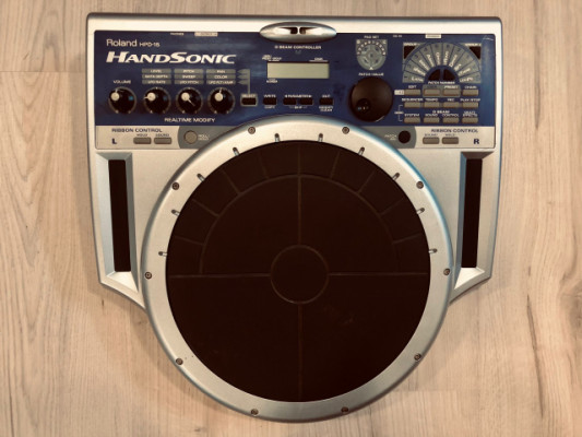 Roland Hand Sonic HPD-15