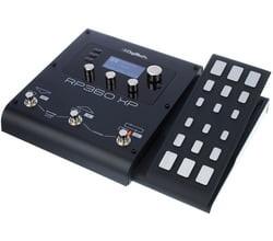 DigiTech RP360XP Guitar Multi-Effects Processor