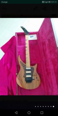 guitarra eléctrica gibson m-III m3 m-3