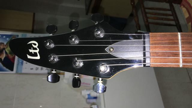 Guitarra LTD H50 REBAJA!!!