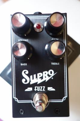 Supro 1304 Fuzz