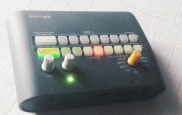 Korg KR Mini (Impecable) CAMBIO