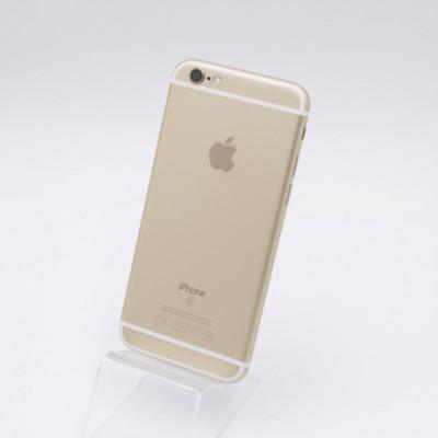 iPhone 6s Gold de 16GB de segunda mano E323778