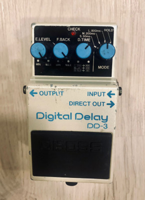 Digital Delay DD-3