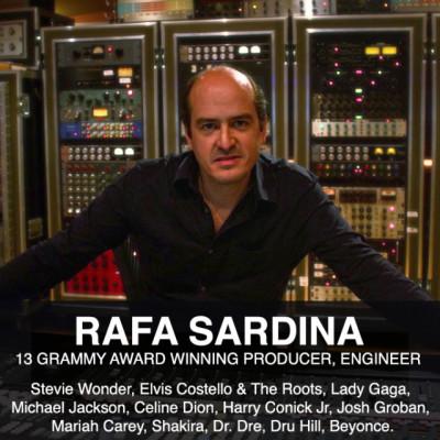 Melboss regala una sesión de mentoring con Rafa Sardina