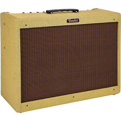 Cambio o Vendo  Fender Blues Deluxe 40W 1x12