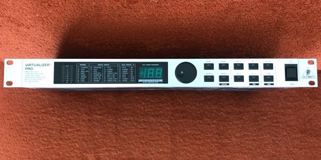 Beheringer Virtualizer Pro