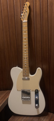 Fender Classis Series 50s Lacquer