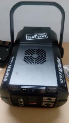 Cambiacolor Clay Paky PIPER I.C.C. DMX Descarga HTI 150 Nuevo