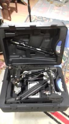 Doble pedal tama iron cobra P900