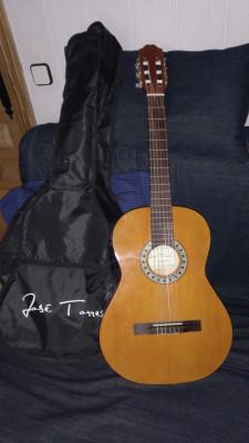 Guitarra Jose Torres JT-450 + funda
