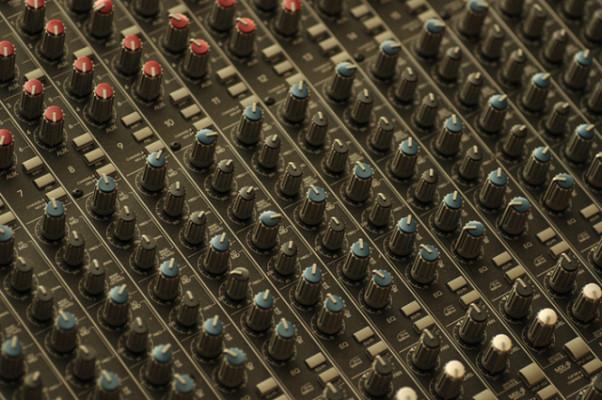 Mezcla y mastering online