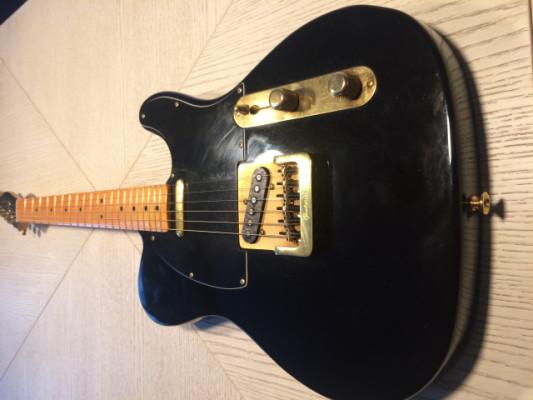 Vendo Fender Telecaster Collector Edition