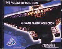 Ultimate Sample Collection – The Pulsar Revolution [AKAI]