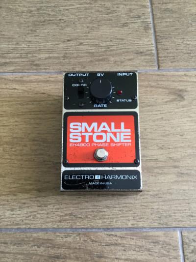 Electro Harmonix SMALL STONE EH4800 v4