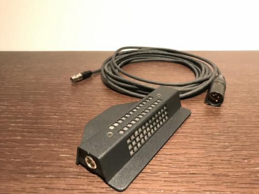 Micrófono de superficie Bartlett