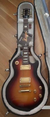 Gibson LesPaul Studio (2008, FireBurst)