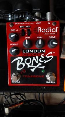 [VENDIDO]Radial London Bones