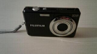 Camara Digital Fujifilm 10,2mpx
