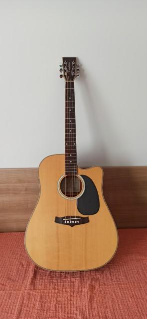 Tanglewood TW28 SLN CE