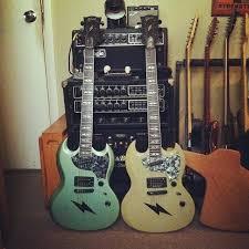 Gibson Sg Z