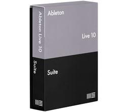 Upgrade Ableton Live 10 , desde Live 9 oficial
