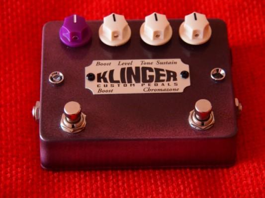 Klinger Tonebender - Vendido