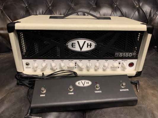 EVH 5150 III 50W 6L6 - Blanco