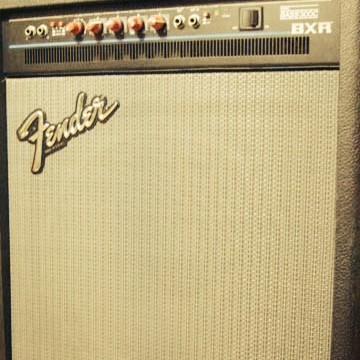 Fender bass 300C combo