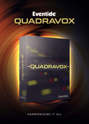 Eventide Quadravox