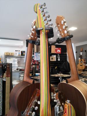 Strato de luthier Nueva