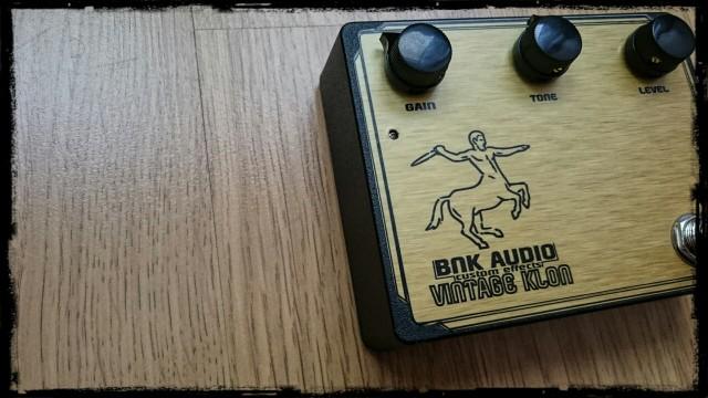 BNK Audio Vintage Klon (Klon Centaur)