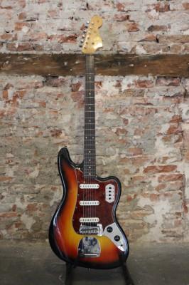 Fender VI de 1963