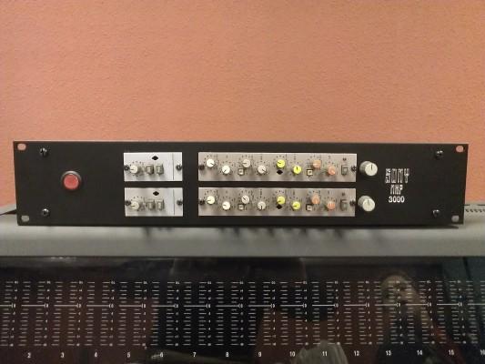 Sony/MCI MXP 3000 ¡Ultima unidad!