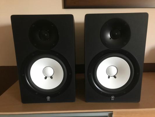 Monitores Yamaha HS80M (REBAJA)