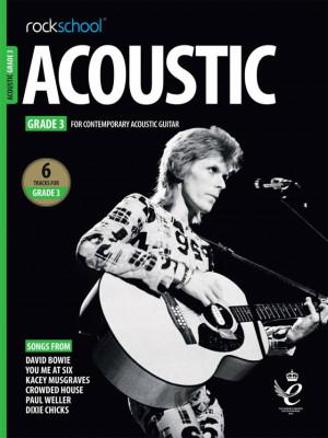 Compro libros de Rockschool para guitarra acústica