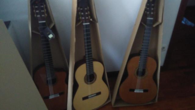 Guitarra de concierto por cese chollo
