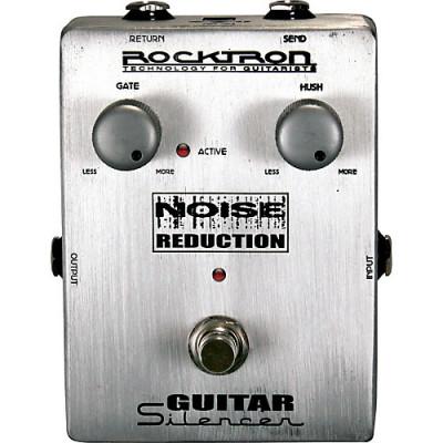 Rocktron noise reduction