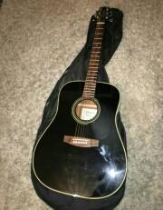 Guitarra acústica Takamine G 321