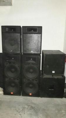 sonido completo