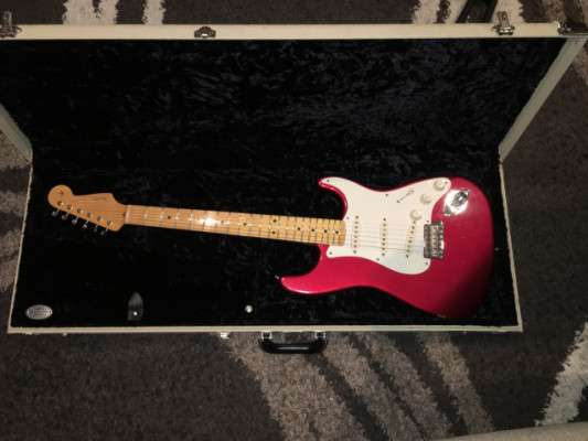 Fender Eric Johnson Stratocaster 2007 USA